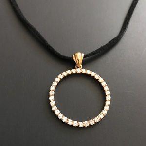 Park Lane Rhinestone Necklace